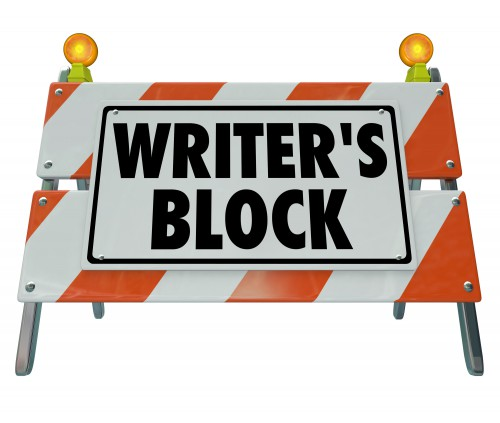 5 Surefire Ways of Overcoming Writer's Block