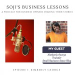 SBLs001: Soji's Business Lessons Podcast Episode 1