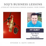 SBLs 004:  Soji's Business Lessons Podcast Episode 4