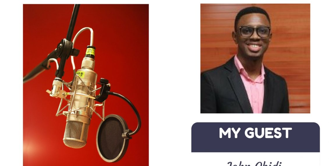 John Obidi - EPISODE 9 SOJI'S BUSINESS PODCAST LESSONS